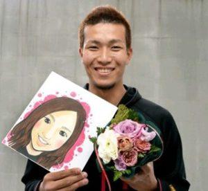 button-only@2x 千賀滉大(ソフトバンク)妹や嫁まゆぴがかわいい?子供や髪型についても調査!!