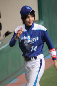 button-only@2x 三浦由美子(野球)がかわいい!?彼氏/旦那は?結婚,年齢,実力についても調査!!