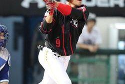 王柏融(ワンボーロン)台湾4割打者の2019年移籍先はロッテ,阪神?メジャー挑戦は