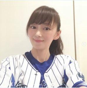 button-only@2x 葉月里緒奈彼氏はイチローだった?結婚,破局理由を調査!野球ユニがかわいい!