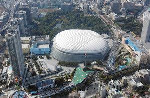 button-only@2x 後楽園球場は狭い?広さやスコアボード,最後の試合や跡地について調査!!
