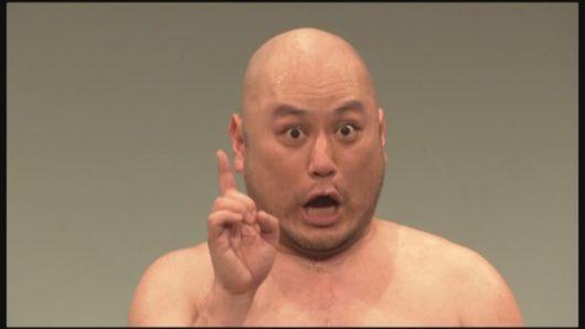 button-only@2x フローレス(ロッテ)ハリウッドザコシショウ(芸人)に似てる?画像で比較検証!!