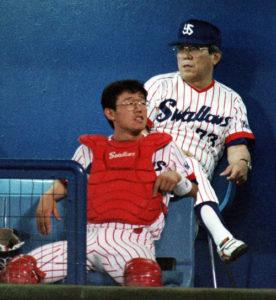 button-only@2x 古田敦也のすごさは筋肉にあり?若い頃の成績や盗塁阻止率,現在や今について